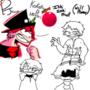 One Piece OC(Including Fruit)