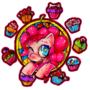 Cupcakes by xxanemia