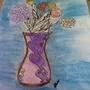the vase by blauwwolkje92