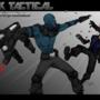 Tek Tactical Promo by mexipino