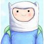 Finn Doodle by tlishman