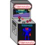 Tremoid Arcade Cabinet by Nentindo