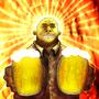 Beerman by Elderrrr