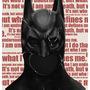 Batman's Mask