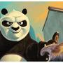 Kung Fu Panda by itsKris
