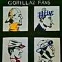 Gorillaz Fans of the FR by backinpurple