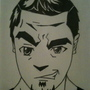 Perry Hull Manga by backinpurple