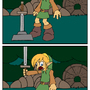 MASTER SWORD!!!!! EPIC FAIL!!! by link-killer
