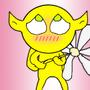 Yellow Pikmin by TonyComix