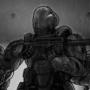 Halo-Ween 2021: Standing in the Rain