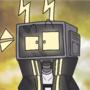 [ TV HEAD ]