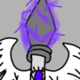Kira's weapons (iPad drawing)