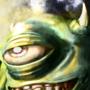 The Eyeball Titan