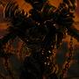 Demon Banner by Jenou