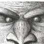 Monster Eyes by SeriousPain