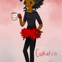 Cockatoo by Chocobogirl