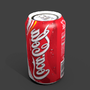 Coke Can by Charley93