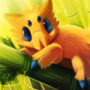 Joltik by Cryptid-Creations