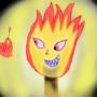 Living Arson by Saminat