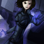 Mass Effect - The Adept by theonabi