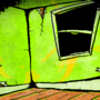 Grungy Background test