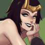 Patreon Request: Lady Loki