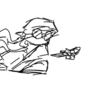 Hank doodle