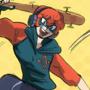 Batter Boy Dom
