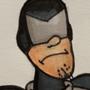 Newgrounds character doodles! ^_^