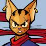 Zibal, Prince of Vermin (Character Sheet)