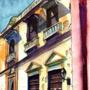 Cartagena Building