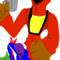Kxj in squid games