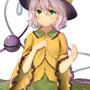 Koishi by MagicalNekoLenLen