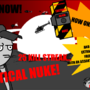 Madness Comic: Tactical Nuke