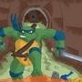 Ninja in a manhole. by kalabor106