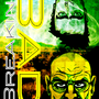 Breaking Bad Poster by AlmightyHans