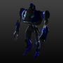 Sculptris robot by Zanroth