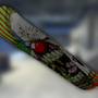 Skate Deck Concept