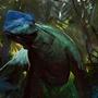 Dinosaur by Qikalain