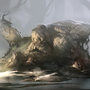 Yodas Home by FarturAst