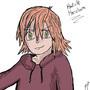 Haruko by SpartanP22