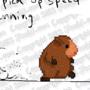 16-Bit Joe Running Animation