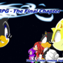 Sonic RPG - Final Chapter