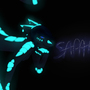 Sapphire by urzza-kangaa