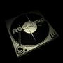Vinyl Record Album Cover by Regmidro