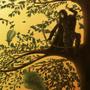 Dusk Huntress by Bentusi-Paladin