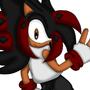 Zaya the Hedgehog by JohnTheHedgechidna