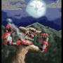 steampunk werewolf by jellyfishboy