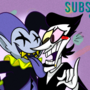 DR- Jevil and Spamton - SubStar