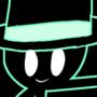 Mysterious Stickman